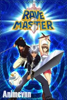 Thanh Kiếm Biến Hình - Rave Master 2013 Poster
