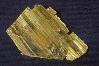 Arsenicum Sulfuratum Flavum