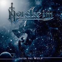 """Το τραγούδι των Nordheim """"Arise"""" από τον δίσκο """"Enter the Wolf"""""""
