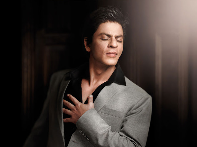 Shahrukh Khan Unseen Photos and Wallpapers