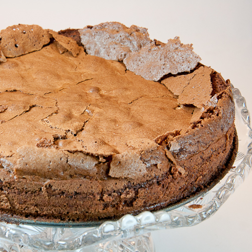 Sweet Twist Of Blogging: No Flour, No Problem