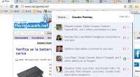 Google+ Chrome