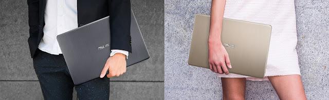 ASUS VivoBook S Review Kinerja mengalahkan Harga fashionable