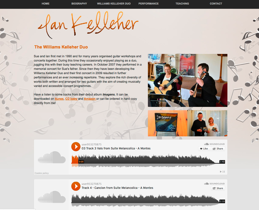 http://www.iankelleher-guitar.co.uk/