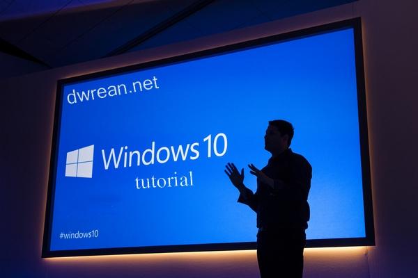 Δωρεάν εκμάθηση των Windows 10 στα Ελληνικά
