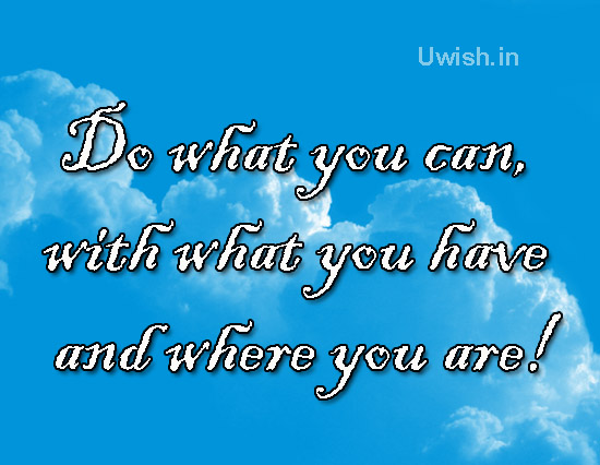 Motivational & Inspirational quotes e greeting cards and wishes