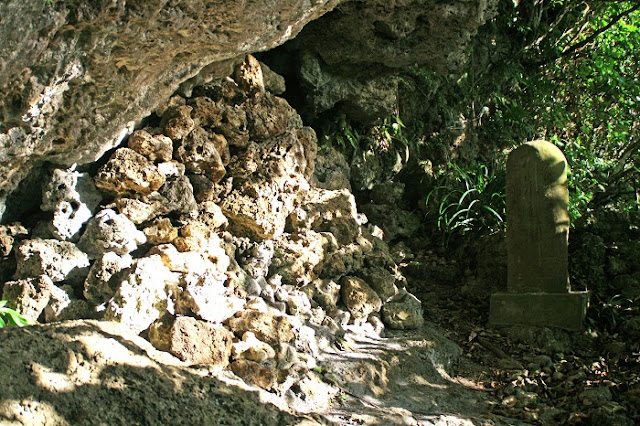 ウツーヌアジ墓群の写真