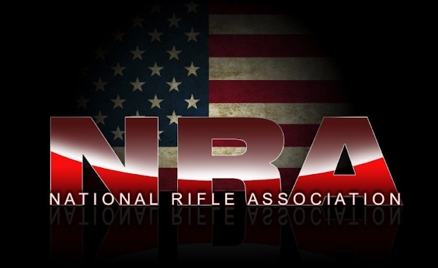 NRA rejects Trump's call for raising the age limit to buy rifles