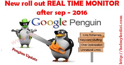 algoritma pinguin