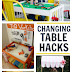 Changing Table Hacks