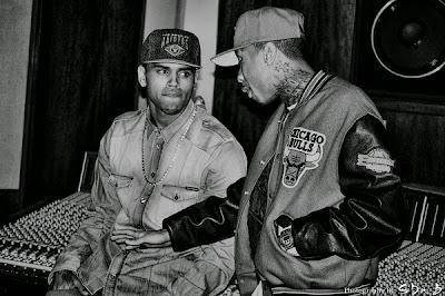 Chris Brown feat Tyga Ayo