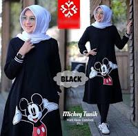 Mickey Tunik