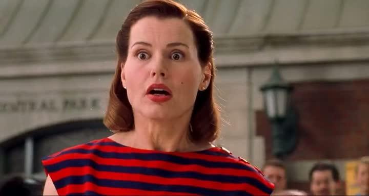 Stuart Little (1999) - Tell Him the Truth! Scene (6/10 ... |Stuart Little Mom Hair