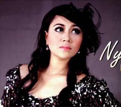 New Single Lagu Nyimas Idola mp3 terbaru Romantis