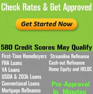 Credit Score Requirements First TIme Home Buyer In Kentucky