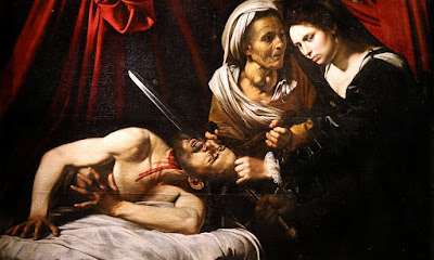 Lost Caravaggio may have been found in French attic