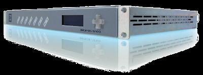 mpev01 - Webinar - Servidores NTP/PTP y soluciones de sincronismo de Digital Instruments