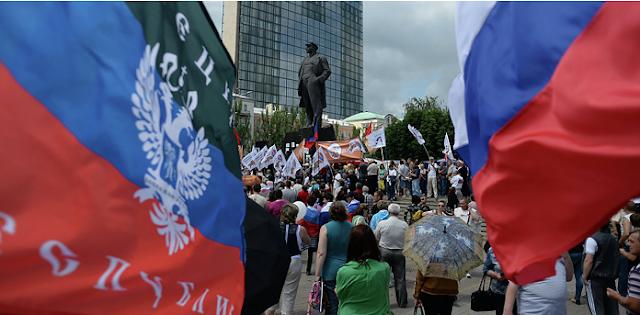 Будут делать квазигосударство: Портников рассказал о планах Путина на Донбасс