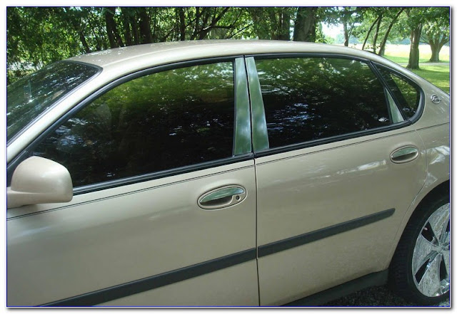 Best Auto WINDOW TINTING Lansing MI