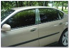 Auto WINDOW TINTING Lansing MI