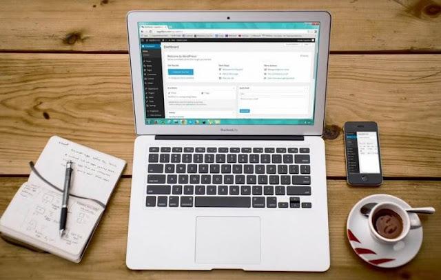 Cara Membuat Majalah Digital atau Situs Berita yang Bisa Kamu Monetisasi