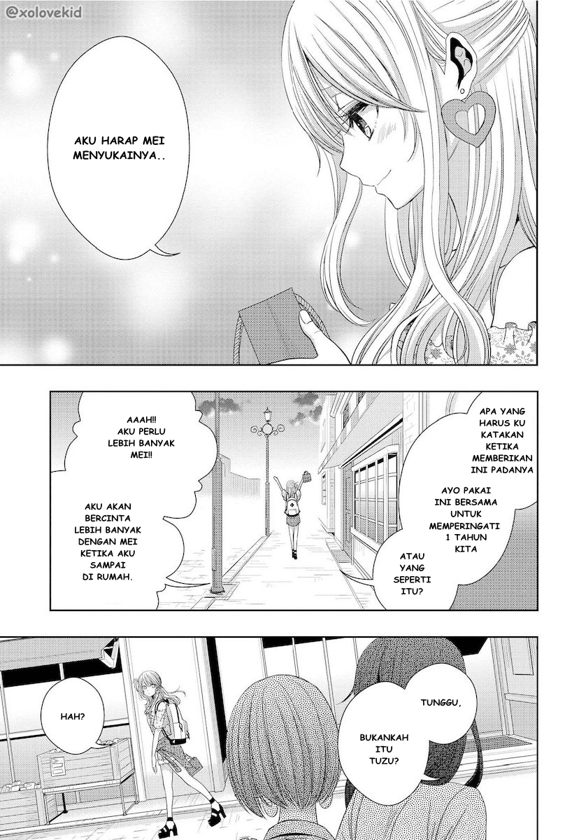 Manga Citrus Chapter 23 Bahasa Indonesia