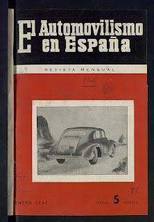 Primer dibujo publicado de Vázquez