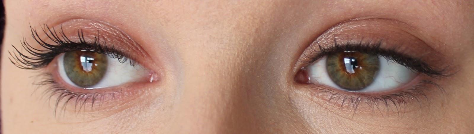 Smashbox full exposure mascara beauty blog