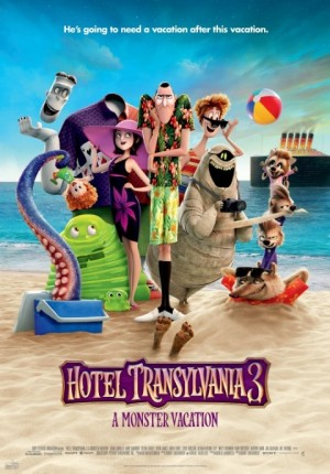 Film HOTEL TRANSYLVANIA 3: SUMMER VACATION 2018
