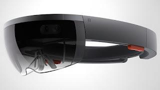 بالفيديو: مايكروسوفت تكشف عن قدرات HoloLens