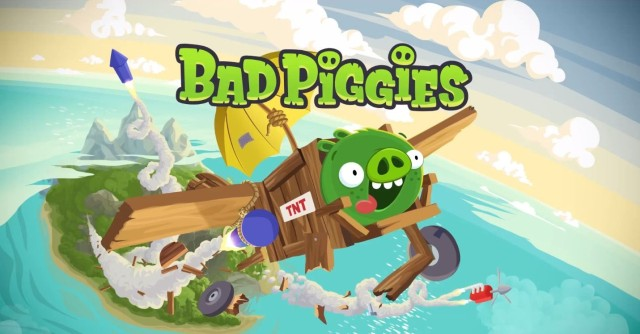 Bad Piggies HD 2.3.3 MOD APK
