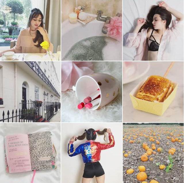 Hello Miss Jordan Instagram