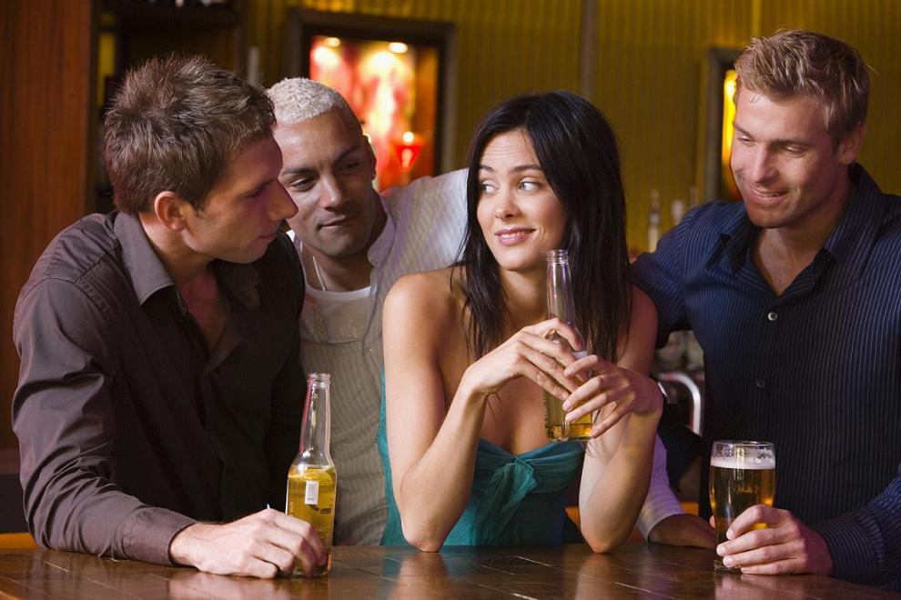 Flirt-Tipps für Frauen | WOMEN'S HEALTH