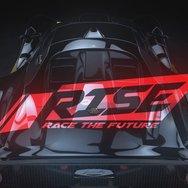 تحميل لعبة سباق سيارات Rise Race The Future برابط مباشر