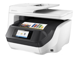HP OfficeJet Pro 8720 All-in-One Printer Driver Download