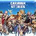Caravan Stories: Chega Oficialmente Ps4 Na América do Norte Dia 23 Julho