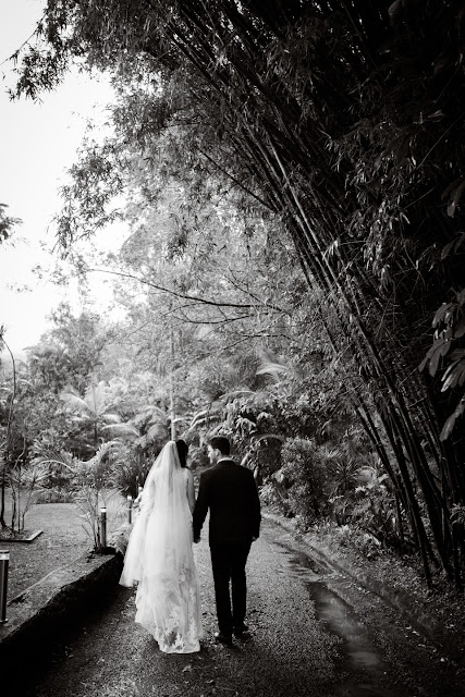 SOL GARDENS REAL WEDDING GOLD COAST