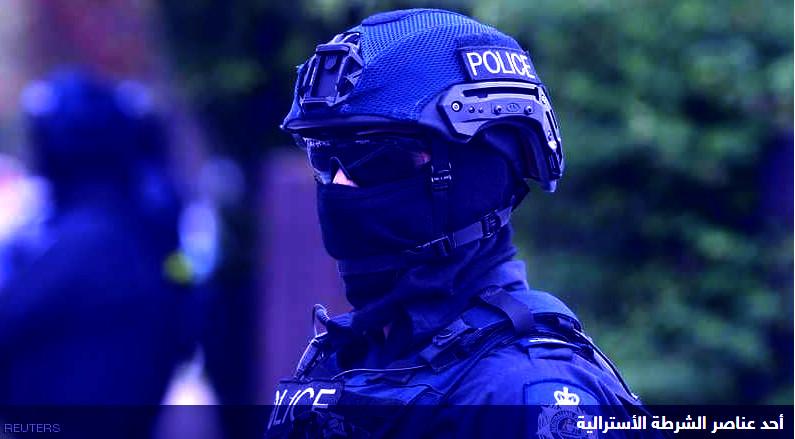 """تارودانت24 _ شرطة أستراليا: هجوم ملبورن مرتبط بـ""""إلهام داعشي"""""""