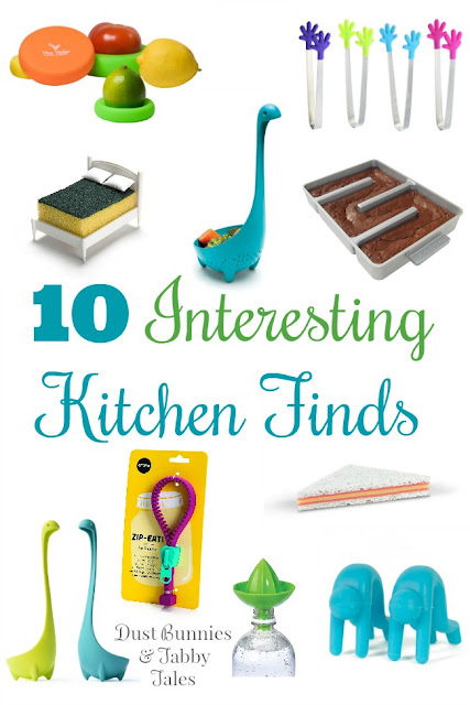 Kitchen Tools, Kitchen Gadgets, Interesting Tools for the Kitchen