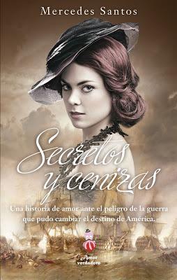 Secretos y cenizas - Mercedes Santos (2012)