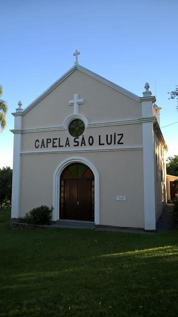 Capela São Luiz
