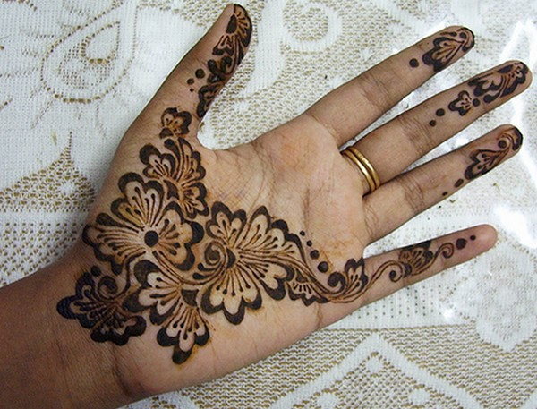 Mehandi Designs Welcome To Our Blog