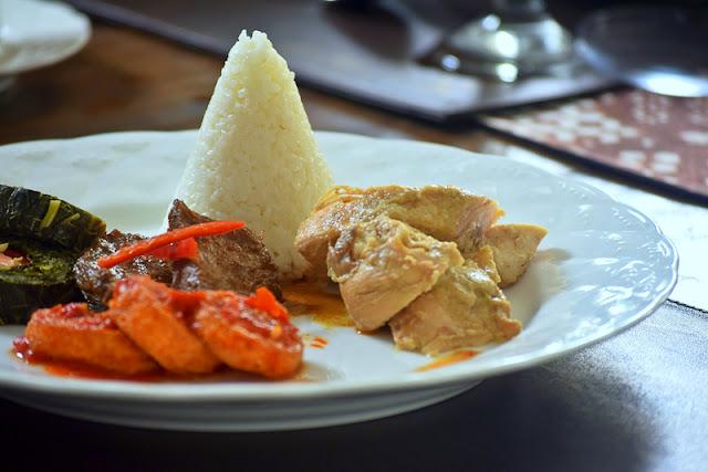 WHERE TO EAT IN YOGYAKARTA