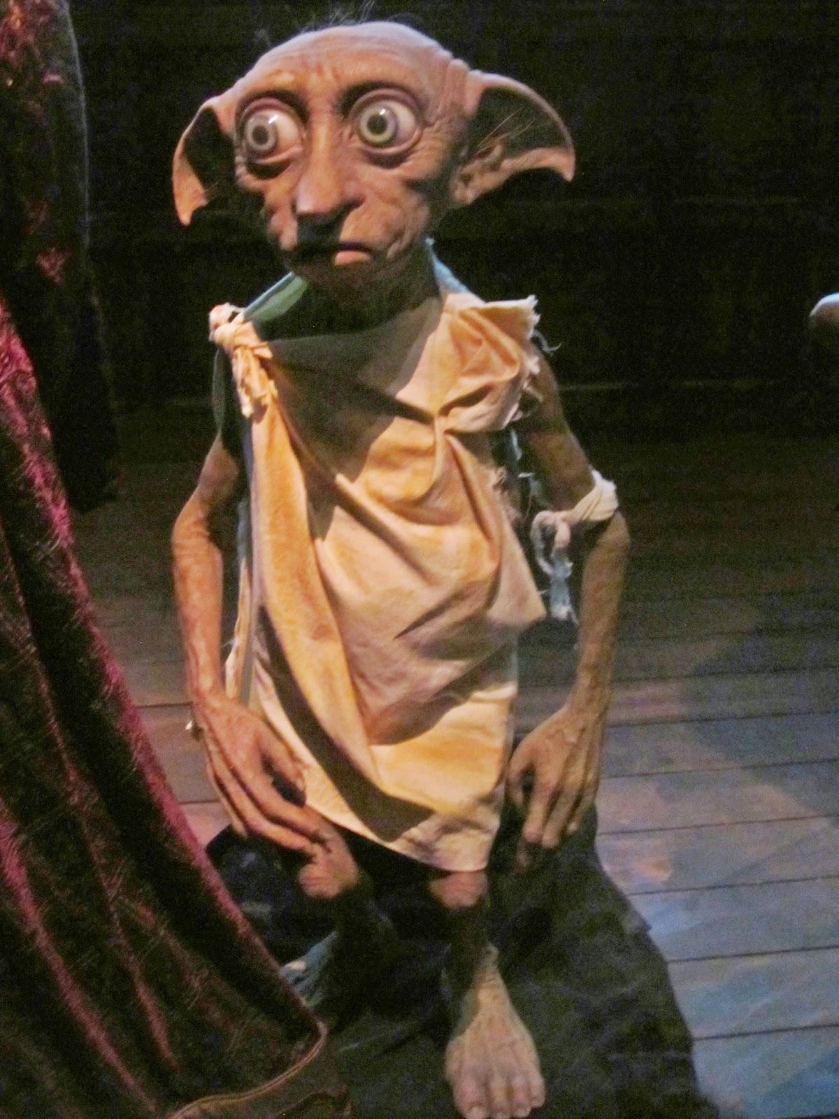 Köln Odysseum Harry Potter Ausstellung
