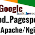 Install Mod_Pagespeed to Speed Up Apache and Nginx Performance Upto 10x