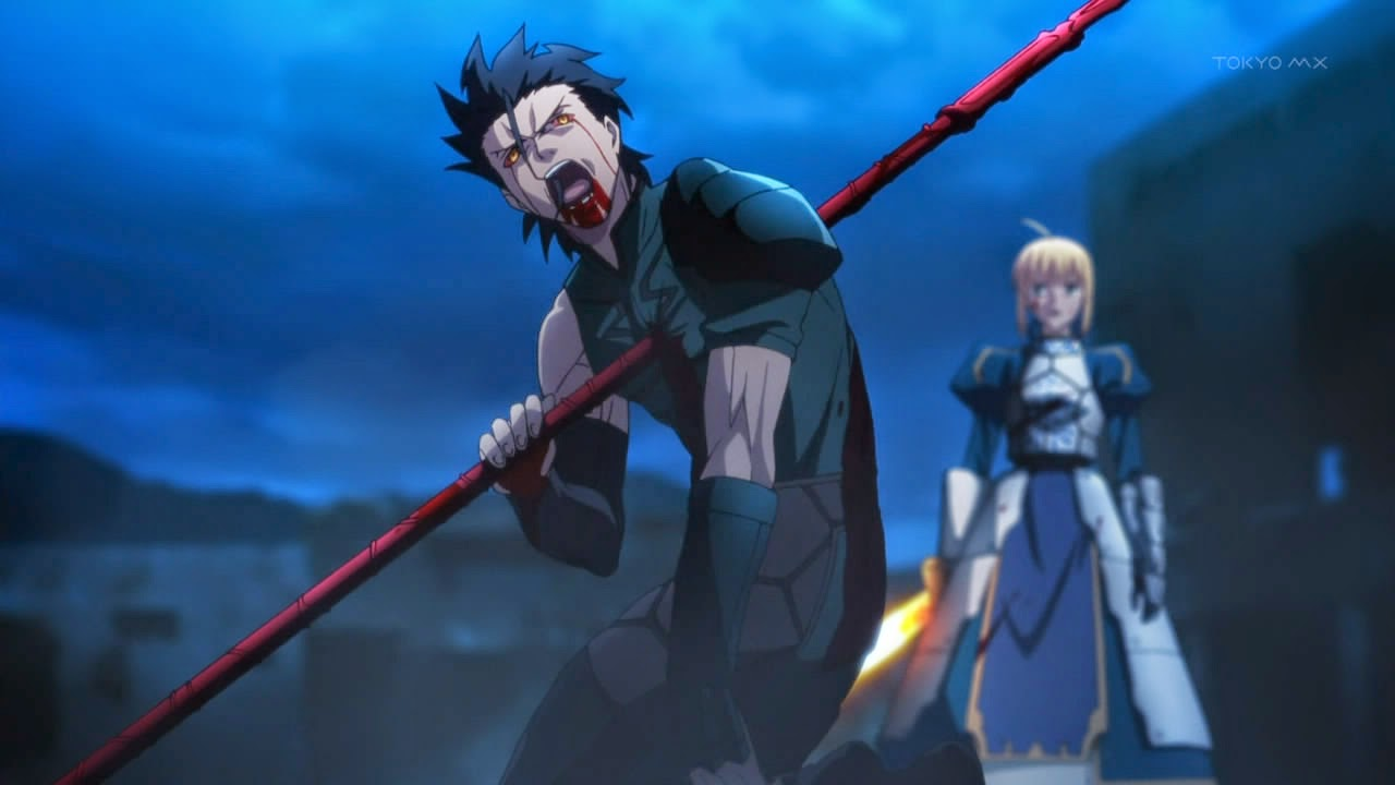 Anime & Manga: Anime Death: The Saddest Scenes Ever!
