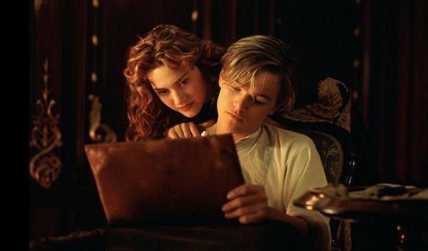 film barat romantis titanic