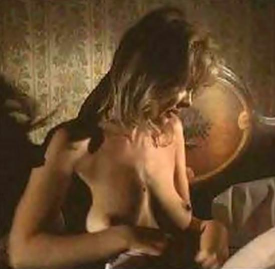 Celebrity Nude Century 10 Rare Nudes 4 Meredith Baxter -8900