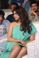Actress Isha Koppikar Pos in Green Dress at Keshava Telugu Movie Audio Launch .COM 0038.jpg