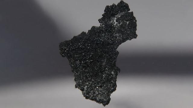 مادة البوروفين تعتبر افضل من ليثيوم ايون لصنع البطاريات